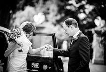 Bagden Hall Wedding Photos