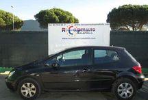 Despiece Peugeot 307 (S1) (2001 - 2005) / Recuperauto Palafolls S.L, tiene a su disposicion varios modelos y de diferentes versiones de Peugeot 307 para su despiece y venta de recambios totalmente garantizados, no dude en contactar con nosotros al 93 765 04 01, o visite nuestra página web: www.recuperautopalafolls.com!
