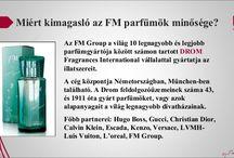 FM Parfüm Word