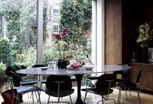 Kitchen/Dinning/Living / by Pinchen