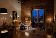 Loft Ideas / by Christa Phelps