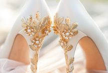 Wedding Inspiration: Shoes