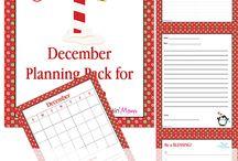 CHRISTMAS / Christmas crafts, Christmas desserts, Christmas decorations