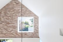 recycled brick architecture