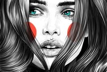 Illustration / Ilustraciones