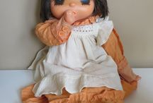 Mauldie may, my old doll