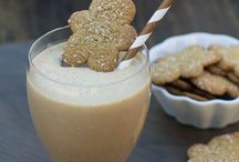 gingerbread shake