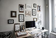Inspirations bureau
