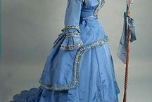 vintage clothing & fashion / by Beverley Gillanders