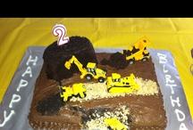 Logan's birthday Ideas / by Cristi Taylor