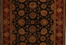 Traditional Rugs / Traditional rugs come from various regions of the world and include many different motifs, styles and patterns. They could include Persian rugs, Turkish rugs, Afgani rugs and so on.