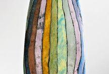 Inspirasjon - keramikk