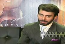 Pakistani Actor Fawad Khan Shared his Fantastic Experience