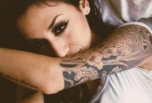Tattoo ideas / Looking for sleeve ideas