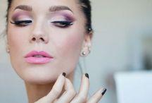maquillaje-uñas-peinado