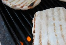 GRILLED / BBQ time is here. A collection of grilled recipes to enjoy now that the warm weather is here