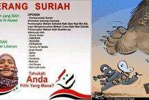 WAR SURIAH