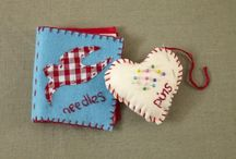 Mother's Day / Here are our top Mother's Day gift ideas and craft kits for making a handmade gift.