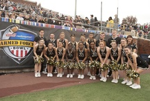 Armed Forces Bowl / by Army West Point