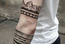 tattoos arm