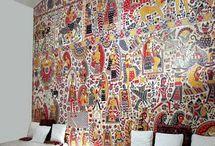 Indian Ethnic designs