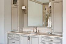 Bathrooms / Bathroom Vanities