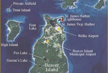 Beaver Island / by Charlevoix Convention and Visitors Bureau