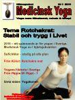 Mediyoga / Tips, inspiration, fakta, forskning om Medicinsk yoga