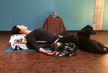 Yoga Mindfulness
