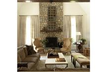Living Room  / by Jennifer Kirsch