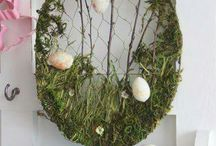 Easter Decorations Ideas Outdoor