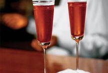 yummy cocktails  / by Felice Denicoff Smith