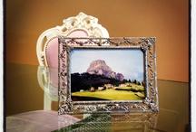 Frames in silver 925