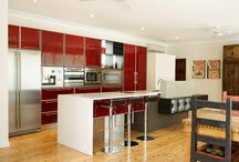 2015 Kitchen trend ideas / Kitchen trends 2015