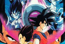 DBZ / Dragon Ball!