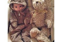 Baby Alessi  / by Megan Alessi