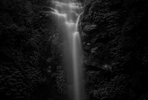 Waterfalls / Creative capture of our most precious resource... / by Rusty
