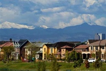 Stapleton Streetscapes / by StapletonDenver  - a  community of neighborhoods in Stapleton, Denver