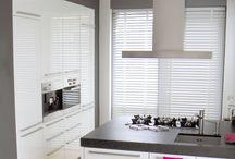 Raamdecoratie / Raamdecoratie van Verano® maakt uw interieur af. Creëer een eigen stijl en zorg voor een optimale lichtinval!