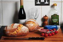 Sourdough Bread / my sourdough bread