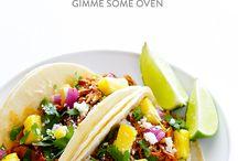 tacos / Craving tacos, well I got you enjoy these recipes.