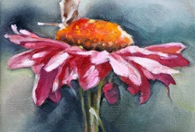 ideas for painting / by Ann Martineau