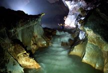 World Largest Cave - Sun Doong Cave