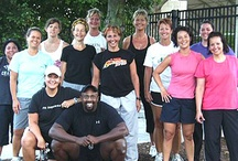Local Fitness / by Linsey H
