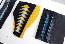 Ϫ - Make Fashion - fabric manipulation