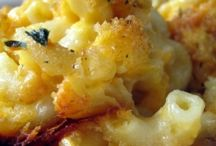 Mac & Cheese / This board is for Mac and Cheese recipes.  / by Jan H. Collins