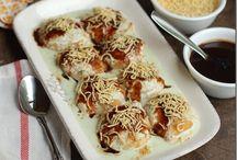 Yummy Indian Delight! / For Veg n Non Veg lovers :):)