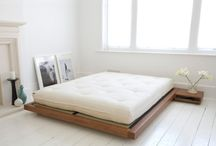 Futon / Bedroom