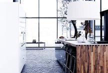 Kitchen / D.Room