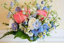 Spring / Wedding flowers